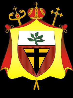 01 Crest_Eparchy_Parma (pociatocny navrh pre biskupa)